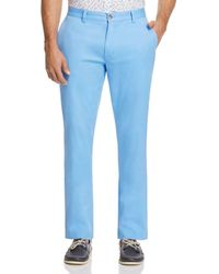 Vineyard Vines - Breaker Slim Fit Trousers - Lyst
