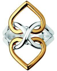 Links of London - Infinite Love Ring - Lyst