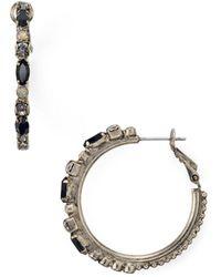 Sorrelli - Hoop Earrings - Lyst