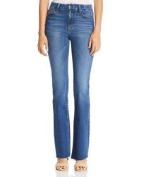 Joe's Jeans - Honey High Rise Bootcut Jeans In Kahlo - Lyst