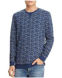 Sovereign Code - Ingram Crewneck Sweatshirt - Lyst