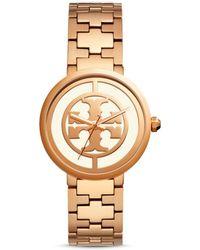 Tory Burch - Reva Watch - Lyst
