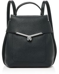 Botkier - Valentina Mini Wrap Leather Backpack - Lyst