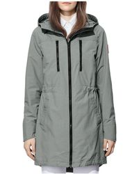 Canada Goose | Brossard Soft Shell Coat | Lyst