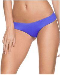 Maaji - Sublime Hipster Reversible Bikini Bottom - Lyst