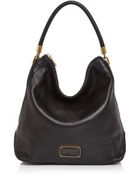 Marc By Marc Jacobs - New Too Hot To Handle Hobo - Lyst