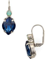 Sorrelli - Leverback Earrings - Lyst