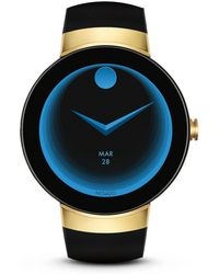 Movado - Movado Connect Smart Watch, 44.5mm - Lyst