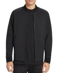 Theory - Neoteric Bomber Jacket - Lyst