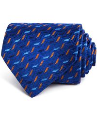 Turnbull & Asser - Step Icicles Classic Tie - Lyst