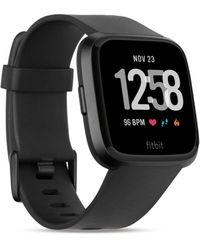 Fitbit - Versa - Lyst