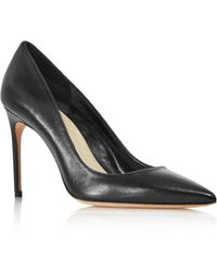 Brian Atwood - Women's Valerie Pointed-toe Pumps - Lyst
