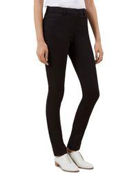 Hobbs - Amanda Regular Jeans - Lyst