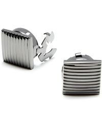 Bloomingdale's - Curtis Button Covers - Lyst