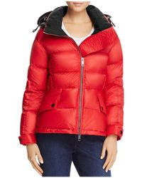 Burberry - Fleetwood Down Puffer Jacket - Lyst
