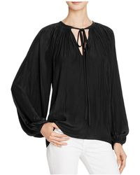 Ramy Brook - Paris Blouse - Lyst