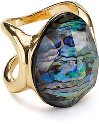 Robert Lee Morris - Statement Ring - Lyst