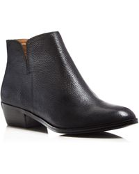 Splendid - Hamptyn Booties - Lyst