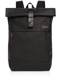 State - Coated Canvas Colby Backpack - Lyst