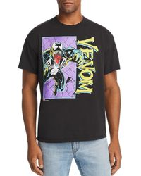 Junk Food - Venom Graphic Tee - Lyst