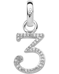 Links of London - Number 9 Charm - Lyst
