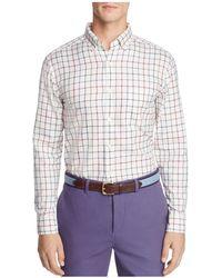 Vineyard Vines - Bixby Creek Classic Fit Button-down Shirt - Lyst