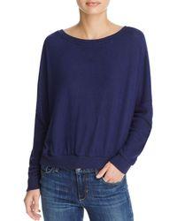 Joie - Giardia Dolman Sweater - Lyst