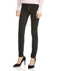 Maje - Jaw Skinny Jeans - Lyst