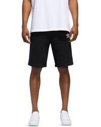 adidas Originals - 3-stripe Shorts - Lyst