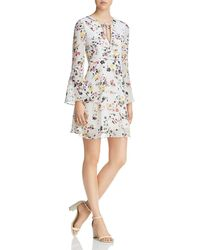 Sam Edelman - Dream Garden Dress - Lyst