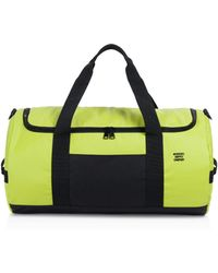 Herschel Supply Co. - Studio Collection Coated Sutton Duffle Bag - Lyst