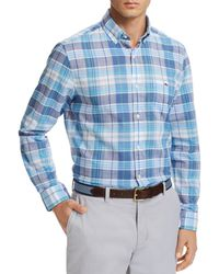 Vineyard Vines - Smith Point Plaid Classic Fit Button-down Shirt - Lyst