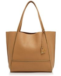 Botkier | Soho Heavy Grain Pebbled Leather Tote | Lyst