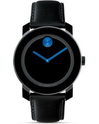 Movado Bold - Large Watch, 42mm - Lyst
