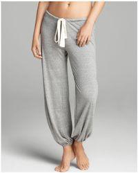 Eberjey - Heather Lounge Pants - Lyst