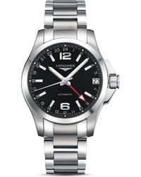 Longines - 41mm - Lyst