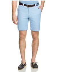 Vineyard Vines - Breaker Stretch Cotton Shorts - Lyst