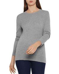 Reiss - Maya Crewneck Sweater - Lyst