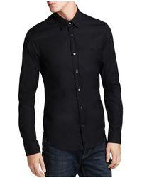 Burberry - Cambridge Slim Fit Button-down Shirt - Lyst
