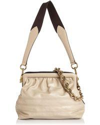 Marc Jacobs | Swinger Leather Shoulder Bag | Lyst