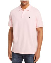 Vineyard Vines - Pique Regular Fit Polo Shirt - Lyst