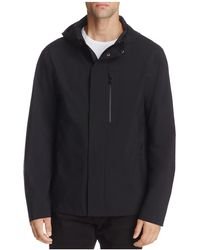 Andrew Marc - Stratus Hooded Jacket - Lyst