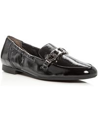 Paul Green - Newcastle Patent Loafers - Lyst