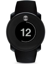 Movado Bold - Touch Digital Display Watch - Lyst