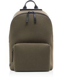 Troubadour - Zip Top Backpack - Lyst