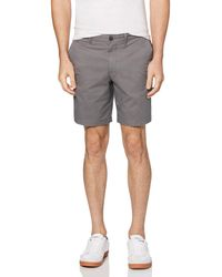 Original Penguin - P55 Regular Fit Chino Shorts - Lyst