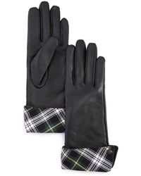 Barbour - Icons Lady Jane Gloves - Lyst