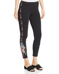 Johnny Was - Darielle Leggings - Lyst