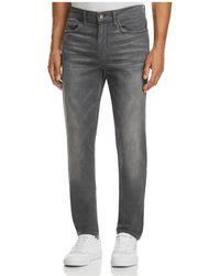 Joe's Jeans - X Edelman Folsom Slim Fit Jeans In Grey - Lyst