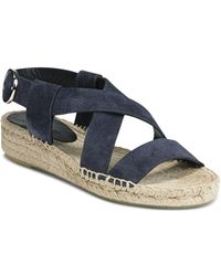 Via Spiga - Women's Gia Espadrille Sandals - Lyst